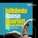 Bohemia Danse QUARTET