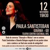 Paula Santisteban