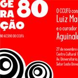 geração 80 - Luiz Mauro - Selma Parreira - Aguinaldo Coelho