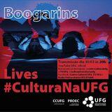 Live Boogarins