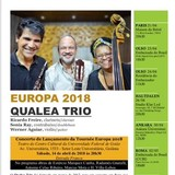 flyer qualea trio