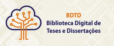 BDTD capa