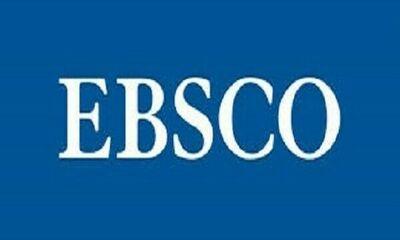 Capa notícia acesso EBSCO