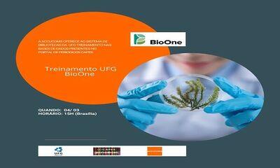 Imagem notícia treinamento BioOne