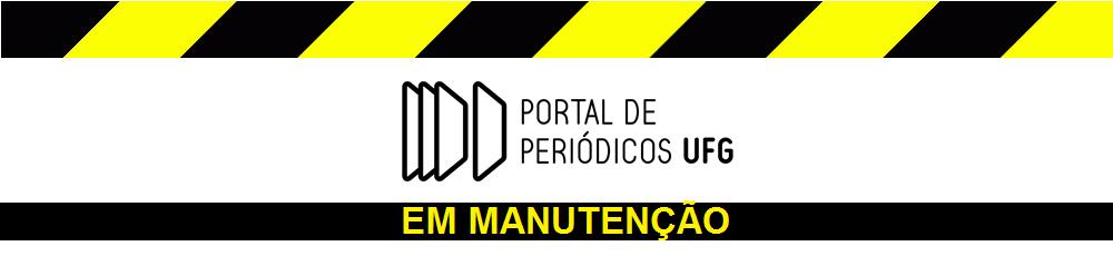 Banner manutenção Portal de Periódicos