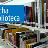 Foto Notícia Fecha Biblioteca