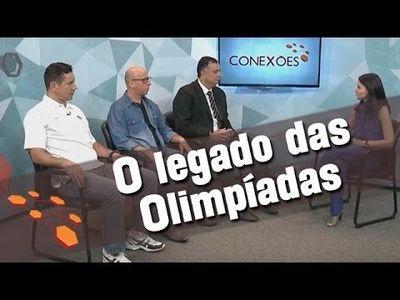 Imagem referente ao vídeo Legado das Olimpíadas da TV UFG