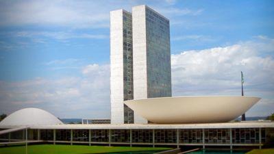 Imagem da Câmara dos Deputados