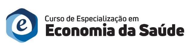 Logo do Curso em Economia da Saude