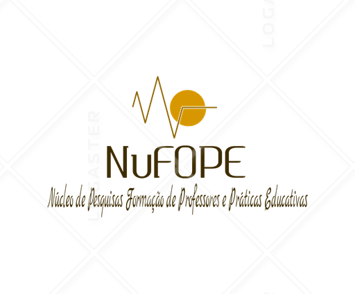 logo do NuFOPE