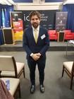 Professor da UFG participa de conferência na Alemanha apoiado pela FAPEG