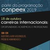 CONPEEX - Carreiras Internacionais