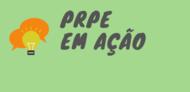 Capa - PRPE  EM AÇÃO