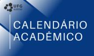 2Banner Calendário Acadêmico UFG