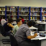 Biblioteca Campus I - 052