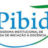 Logo PIBID