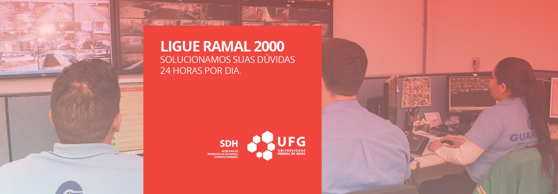 Ligue Ramal 2000