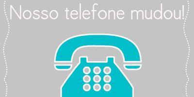 Novo Telefone CEUA
