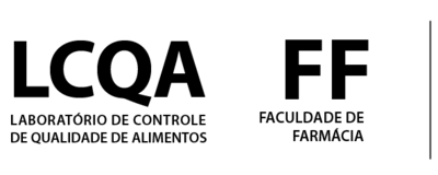 Logo do LCQA/FF