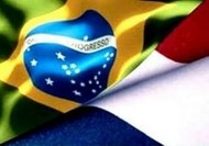 brasil e frança