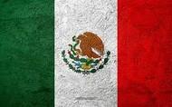 bandeira do Mexico