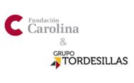 Fundação Carolina e Grupo Tordesillas