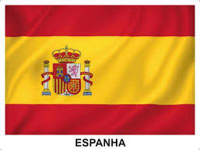imagem bandeira espanha