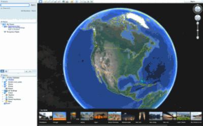 Google Earth Enterprise terá código aberto a partir de março. Entenda