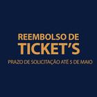 REEMBOLSO DE TICKES
