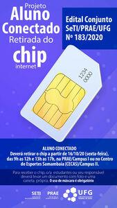 Chip do mec