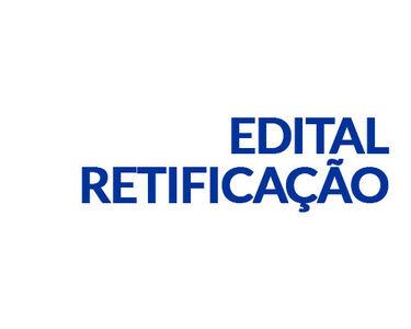 edital retificação 00