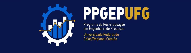 Logo PPGEP teste