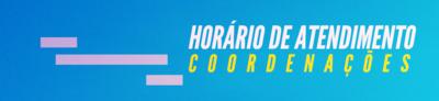 HORÁRIO COORD