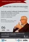 Banner Conferência com Joaquim Carlos Salgado