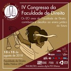 IV Congresso da FD 1