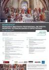 Programação I Workshop Pesquisa e Mestrado Profissional em Direito