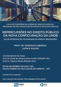 Debate e Diálogo - Prof. Emerson