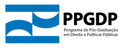Logo PPGDP