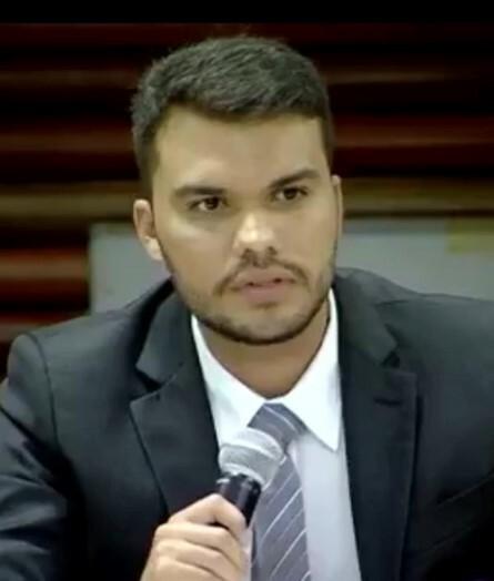 Augusto César Borges Souza