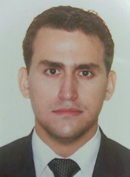 Daniel Lopes Pires Xavier Torres