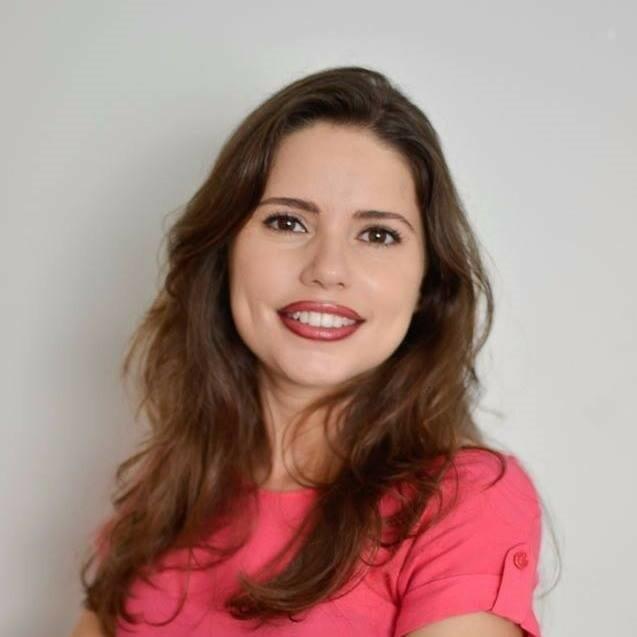 Daniella Paula de Freitas
