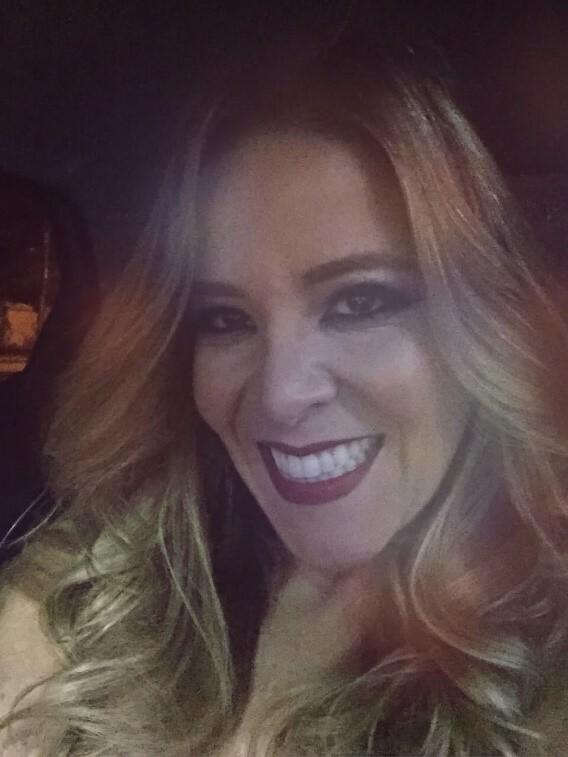 Flávia Cristina Santos de Melo