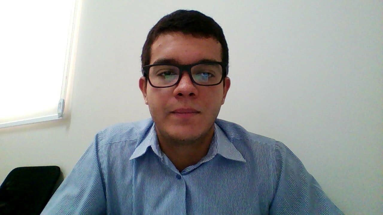 Mateus Rocha de Lisboa