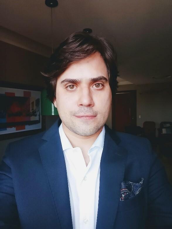 Pedro Henrique Moreira Cruvinel