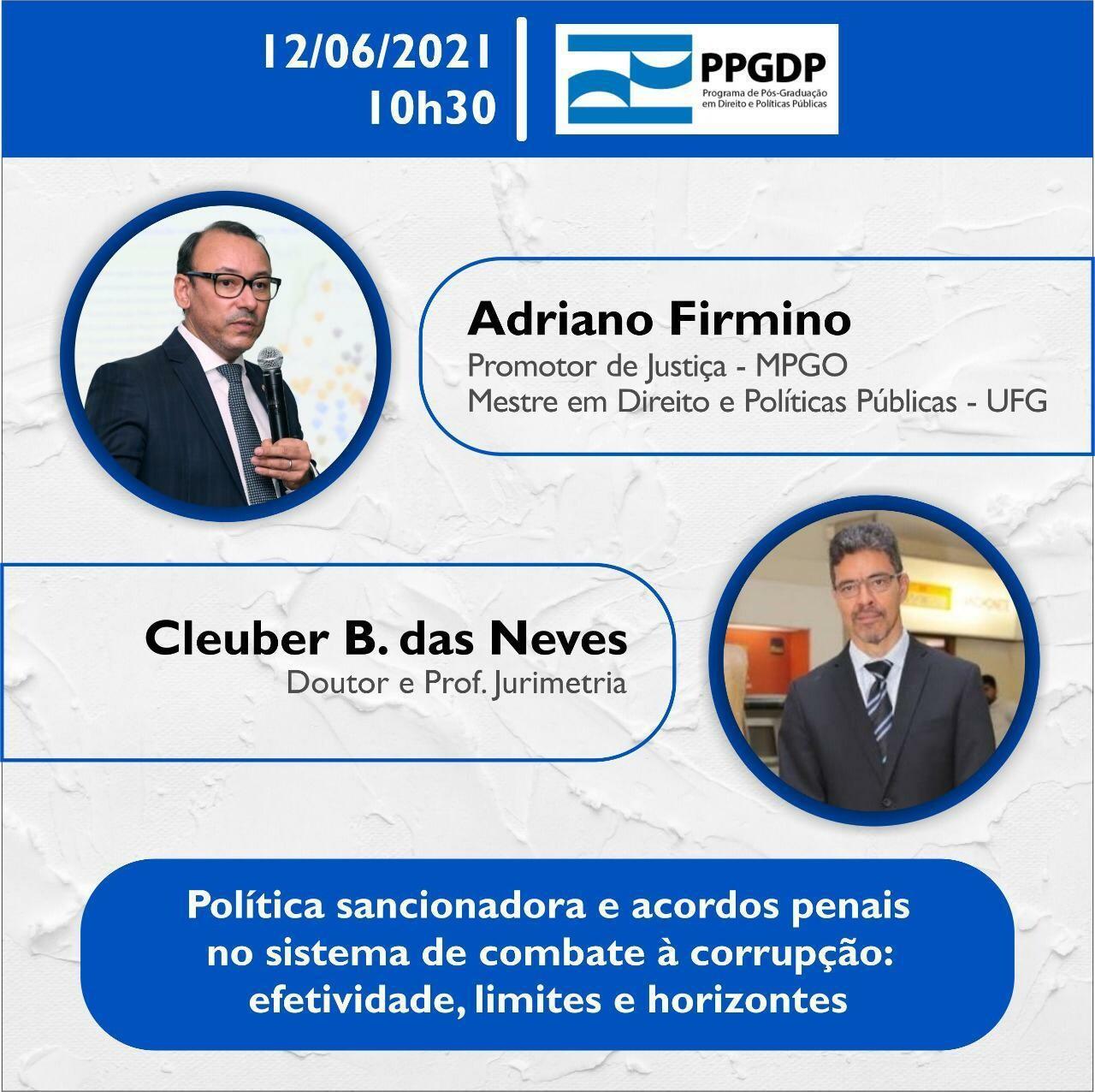 Politica sancionadora e acordos penais no sistema de combate à corrupção: efetividade, limites e horizontes.