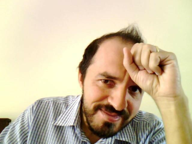 Joel Pacífico de Vasconcelos