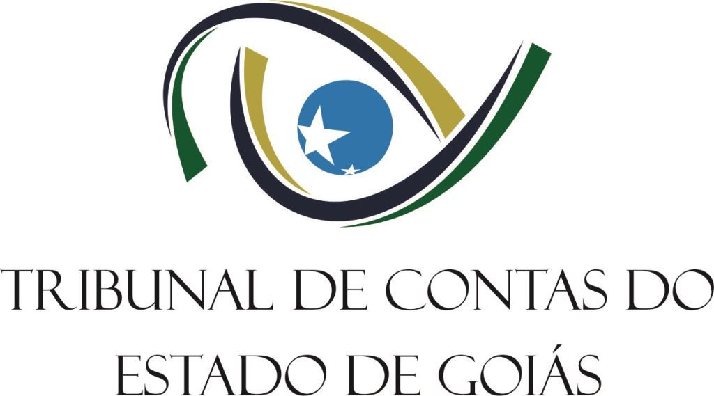 Logo do TCE-GO
