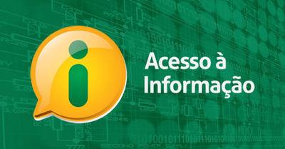 acesso a informação - capa