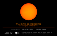 transito de mercurio 2019