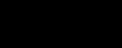 Planetário UFG Logo Preto